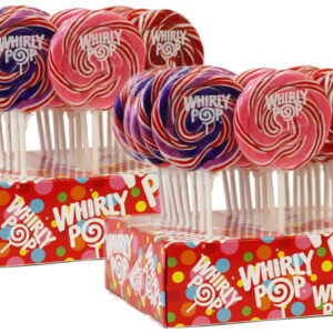 A&B 74004 WHIRLY POP DISPLAY VARIETY