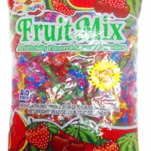 1847R Fruit Mix Hard Candy56704resz